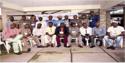 Factional Rivers NYCN Gets New Officers