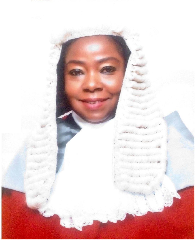 Iyayi, Chief Judge of Rivers State